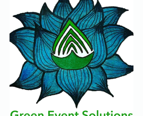 Green Event Solutions Logo